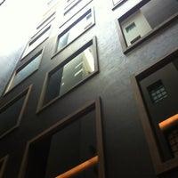 Das Foto wurde bei Hotel Alma von Stephan D. am 6/23/2013 aufgenommen