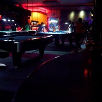 Photo taken at Gaol Billiard Pool & Lounge by radityo j. on 1/9/2014
