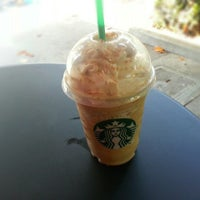 Photo taken at Starbucks by Kelly S. on 6/15/2014