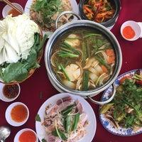 Photo taken at Biên Hải Quán by Amy C. on 1/6/2018
