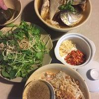 Photo taken at Quán Gì Đó by Amy C. on 12/9/2015