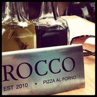 Foto tomada en Rocco & Simona Pizza al Forno por irly k. el 7/13/2014