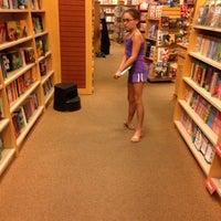 Photo taken at Barnes & Noble by Tonya B. on 6/20/2013