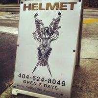 Helmet Hairworx