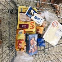 Photo taken at Supermercados Tatico by Julio Z. on 5/14/2016