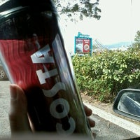 Photo taken at Costa Coffee by Gemma T. on 9/7/2013