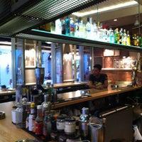 Photo taken at Αλλοτινό Café by X A. on 6/28/2013
