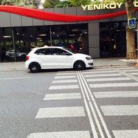 10/11/2014 tarihinde K Y.ziyaretçi tarafından Yeniköy Motors'de çekilen fotoğraf