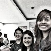 Photo taken at Security Bank by Erika B. on 5/22/2013