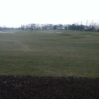 Photo taken at Fox Hollow Golf Course by Dominique W. on 4/8/2013