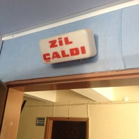 Photo taken at Hürriyet İşitme Engelliler İ.Ö.O by Celal A. on 8/25/2017