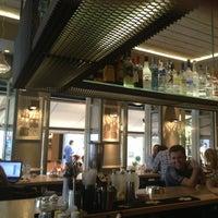 Photo taken at Αλλοτινό Café by nikos l. on 8/20/2013