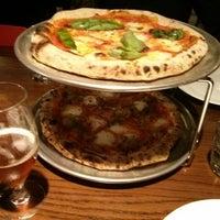 Photo taken at Pizzeria Vetri by Joe on 10/16/2013