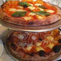 Photo taken at Pizzeria Vetri by Joe on 10/26/2013