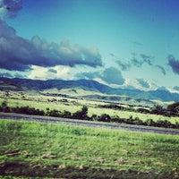 Photo taken at Salinas by Candela D. on 11/9/2013