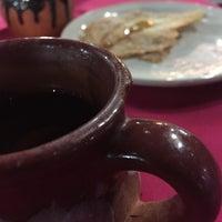 Photo taken at Casa Mago Restaurante Bar by Gabo Gabo R. on 12/6/2015