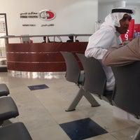 Photo taken at Dubai Courts محاكم دبي by Kamol on 5/12/2014