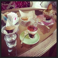 Photo taken at Fiori A Merenda by Sonjina on 10/3/2013