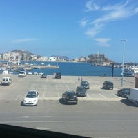 Foto tomada en Restaurante Casa del Mar por Anchel L. el 9/21/2013