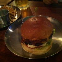 Photo taken at Burger Craft by Stussy g. on 6/24/2014