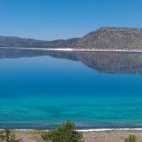 7/3/2013 tarihinde TC Ahmet Y.ziyaretçi tarafından Salda Gölü'de çekilen fotoğraf