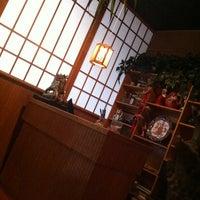 Photo taken at Sakura by Portley C. on 2/10/2013