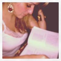 Photo taken at Café da Corte by Rodrigo B. on 12/23/2012