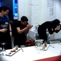 4/13/2013にsuikerbuikがWrenkh Wiener Kochsalonで撮った写真