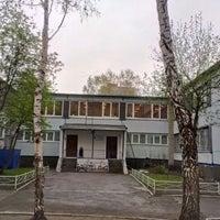 "Photo taken at Детский сад 117 ""Дружная Семейка"" by Alexander V. on 5/23/2013"