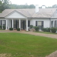 Photo taken at Roosevelt's Little White House Historic Site by Devin B. on 9/20/2014