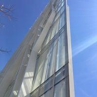 Photo taken at Torre Telefònica Diagonal 00 (CAT HQ) by Ksenia K. on 4/14/2016