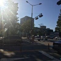 Foto scattata a 전남대학교 후문 da SeongUng P. il 9/13/2017