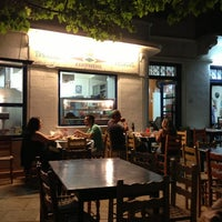 Photo taken at Restaurant Pegasus by Kouki on 8/18/2013