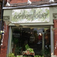 Photo taken at Northern Flower by Floyd D. on 6/12/2013
