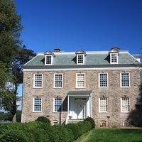 Photo taken at Van Cortlandt House Museum by Laura M. on 9/6/2016