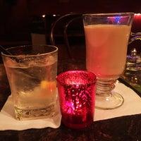 Photo taken at Dobson's Bar & Restaurant by Lorraine E. on 11/29/2015