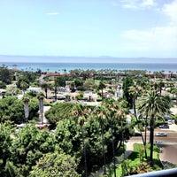 Photo taken at Hotel La Jolla by Lorraine E. on 6/30/2013
