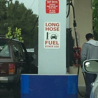 Photo taken at Costco Gas Station by Lorraine E. on 6/6/2016