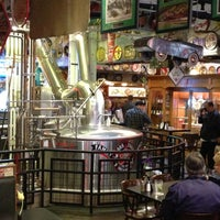 Photo taken at Pike Brewing Company by Marycarl F. on 5/26/2013