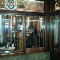 Photo taken at Broad Ripple Brew Pub by Sergey K. on 6/23/2013