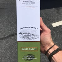 Photo taken at Total Wine & More by danny d. on 7/7/2017