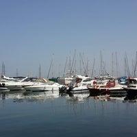 Photo taken at Setur Yalova Marina by TC Mesut K. on 5/22/2013