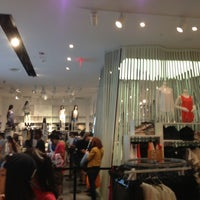 Photo taken at H&M by Jose pedro C. on 7/17/2013