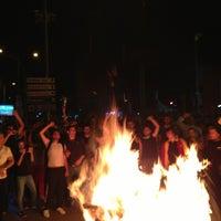 6/1/2013 tarihinde Esin G.ziyaretçi tarafından Meydan Batıkent'de çekilen fotoğraf