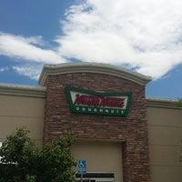 Photo taken at Krispy Kreme Doughnuts by nat n. on 6/7/2013