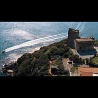 Photo taken at Torre di Talamonaccio by Filmsquare on 7/11/2013