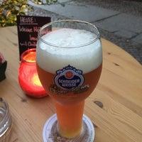 Das Foto wurde bei Foersters Feine Biere von Nikolay K. am 8/27/2016 aufgenommen
