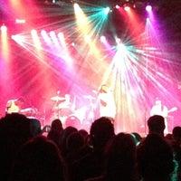 Foto tomada en The Regency Ballroom por Dakin H. el 4/24/2013