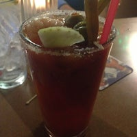 Photo taken at Harvester Restaurant by Melissa H. on 11/17/2012