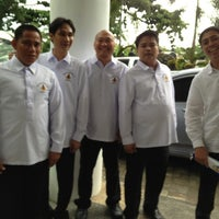 Photo taken at Pangasinan Lodge no. 56 by Charles R. on 7/13/2013